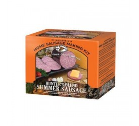 Hunter's Summer Sausage K ..