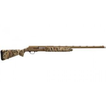 Browning A5 12ga 3po Wicked Wing