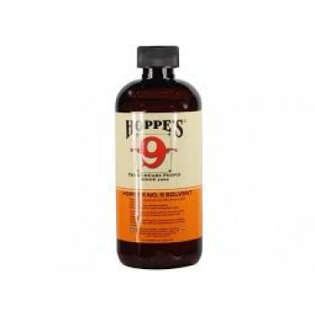 Hoppe's 9 Gun Bore Cleaner 473Ml