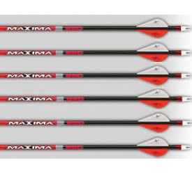 Carbon Express Maxima Red ..