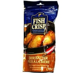 Fish Crisp Panure Assaiso ..