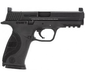 Smith & Wesson M & P 9 S� ..