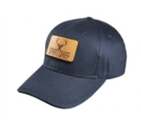 Sportchief Casquette Patch Navy Large