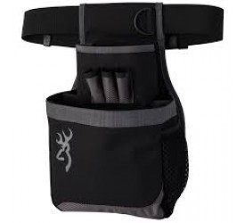 Browning Pouch Flash Gray ..