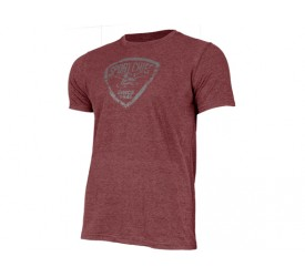 Sportchief t-Shirt Homme Rouge