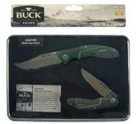 Buck Knives Collection 20 ..