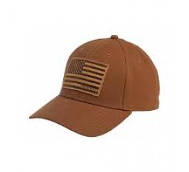 Browning Casquette Brune Browning Company