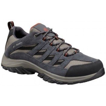 Colombia Crestwood impermeable homme Gris