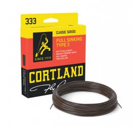 Cortland 333 Full Sink Fl ..