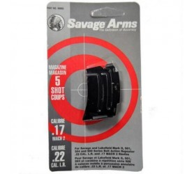 Savage Magasin 5 Coups Mark II .22lr