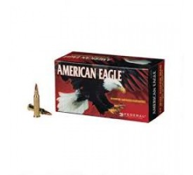 American Eagle 17wsm,20gr,tipped,3000/ps