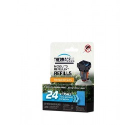 Thermacell Plaquette Seulement 24h