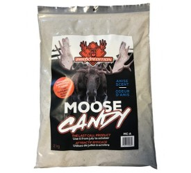 Proxpedition Moose Candy  ..