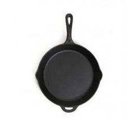 Camp Chef 12'' Cast Iron  ..